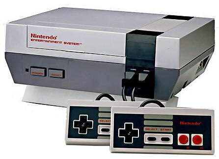 remember the NES Nes-co10