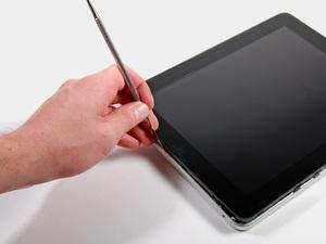 Démontage de l'iPad Damont11