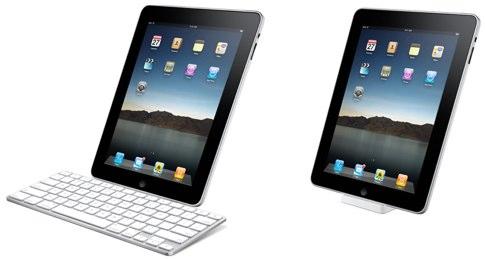 Les premiers accessoires de l'iPad Ipaddo10