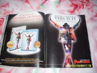 This is It DVD e blu-ray DVD collector's edition-in vendita dal 23 Febbraio - Pagina 39 Sdc11515
