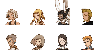 Divers Facesets Ffxii10