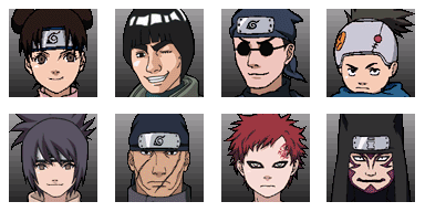 Divers Facesets Naruto12