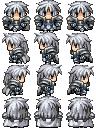Divers Characters Paladi10