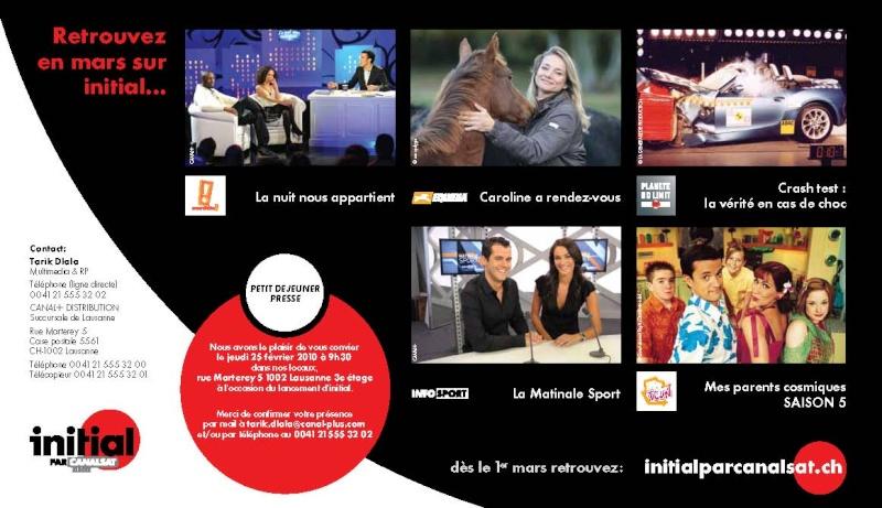 """Nouvelle offre """"initial"""" par CanalSat Suisse Dp_ini14"""