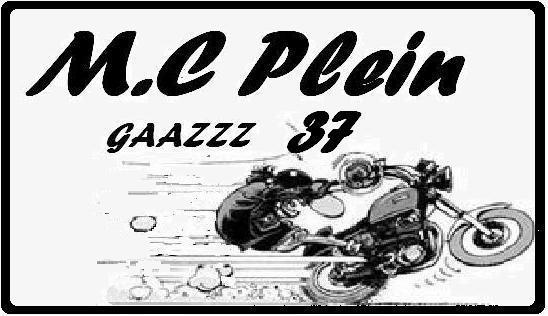 M.C Plein GAZZZ 37