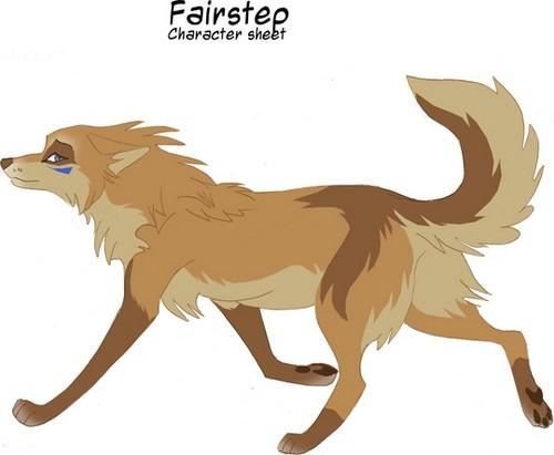 Fairstep (Libre) Char_s11