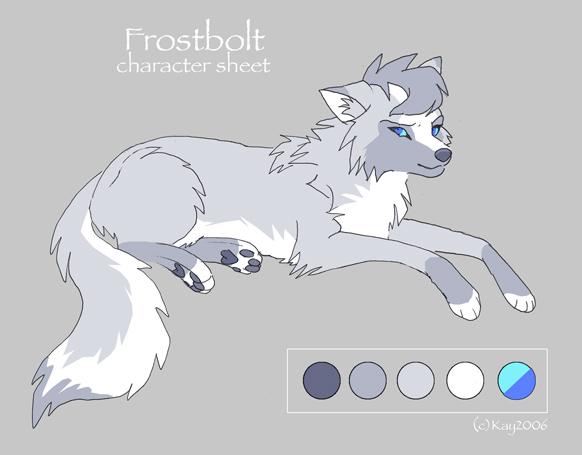 Frostbolt (Libre) Char_s12