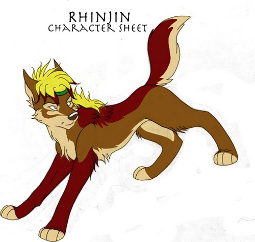 Rhinjin (Libre) Charac12