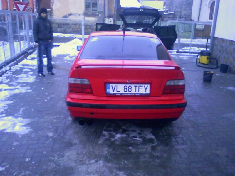 BMW E36 318i 20100210