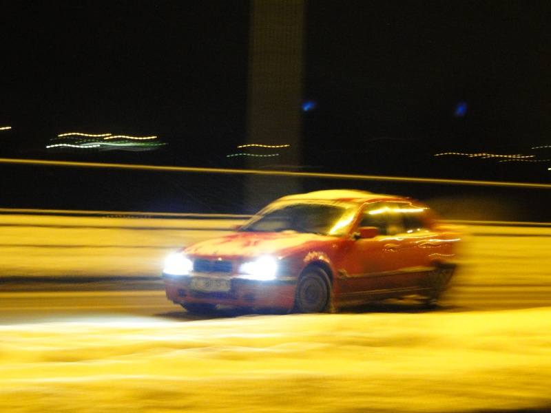 BMW E36 318i 3secun10