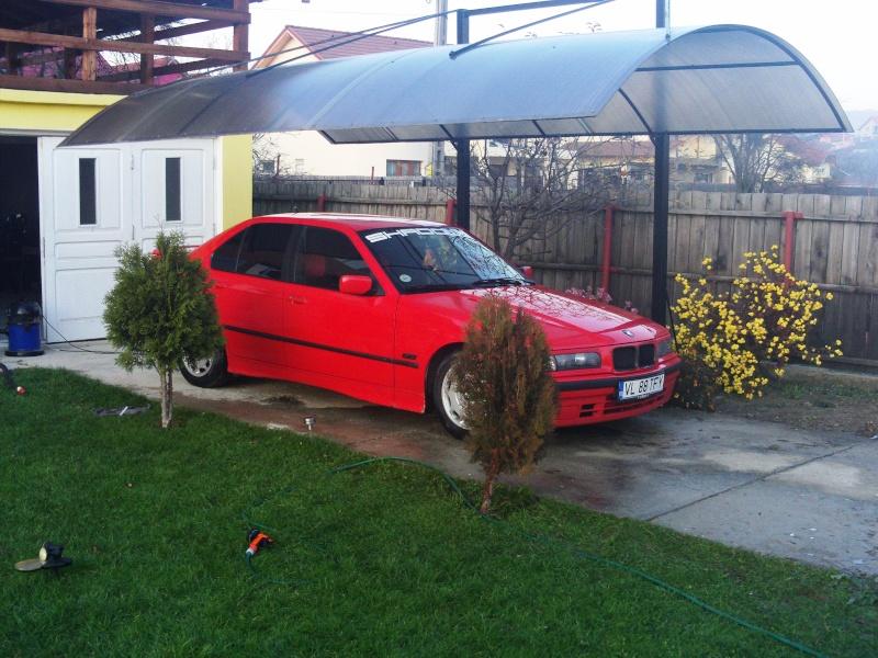 BMW E36 318i File0010