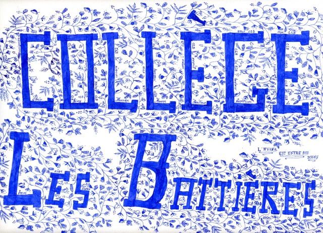 Grand Collège des Battières