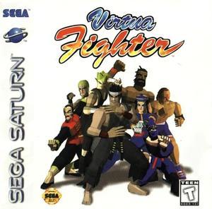 Virtua Fighter 64674110