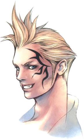 Final Fantasy 8 8-zell10