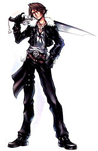 Final Fantasy 8 9351_s10