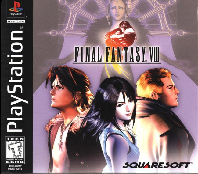 Final Fantasy 8 Final_10
