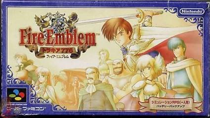 Fire Emblem Thracia 776 Fireem10