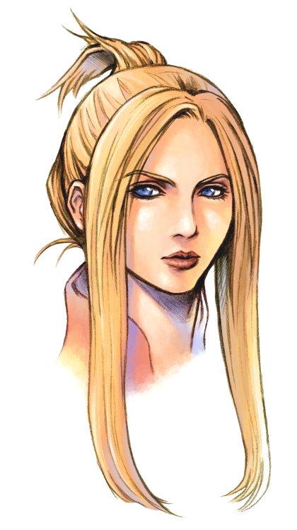 Final Fantasy 8 Quisti10