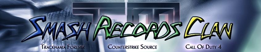Smash Records Clan - Forum