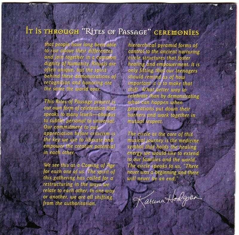 Lettre de Roger Hodgson aux fans en décembre 1990 Img01311