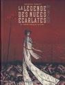 La légende des nuées écarlates, Saverio Tenuta 214