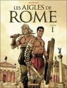 Les aigles de Rome (Livre I et II) par Marini Les_ai13