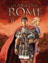 Les aigles de Rome (Livre I et II) par Marini Tome213