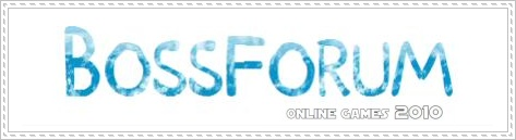 BossForum Online Games..