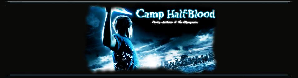 † Camp Half-Blood †