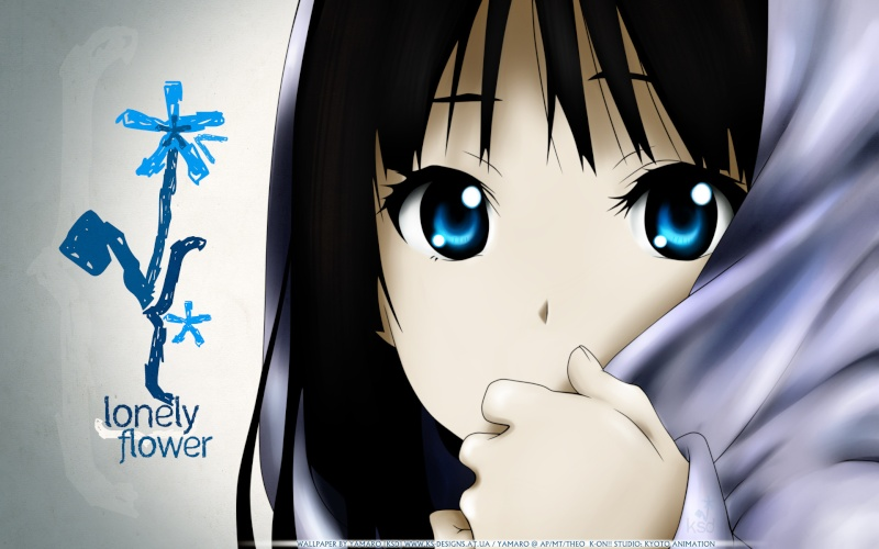 Images De K-On! ~♥ - Page 2 Lonely10
