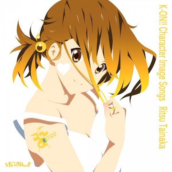 Images De K-On! ~♥ - Page 2 Ritsu-10