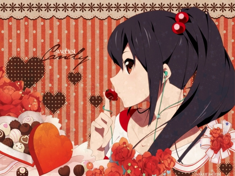 Images De K-On! ~♥ - Page 2 Sweet-10