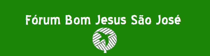 Fórum Bom Jesus