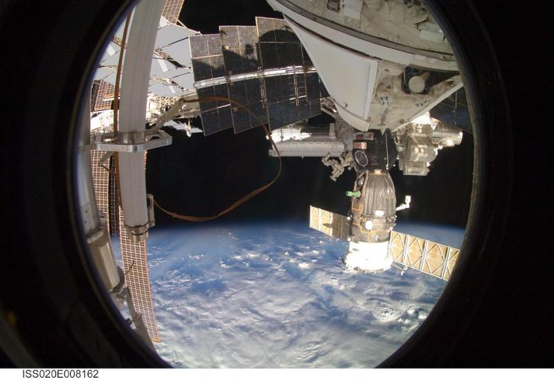 ISS : Amarrage de Progress M-05M le 1er mai 2010 - Page 3 Iss02010