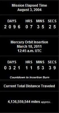 Messenger - Mission autour de Mercure - Page 10 Sans_t58