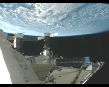 ISS : Amarrage de Progress M-05M le 1er mai 2010 - Page 3 Sans_t65
