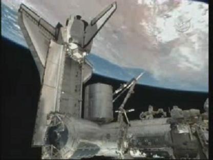 [STS-131 / ISS19A] Discovery : déroulement de la mission - Page 13 Vlcsn138