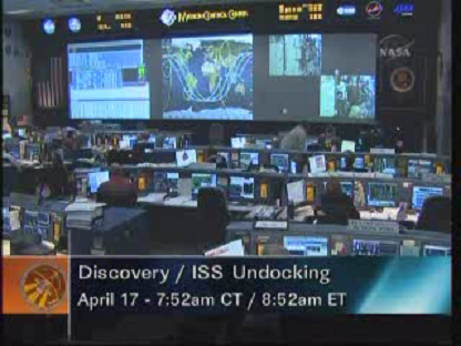 [STS-131 / ISS19A] Discovery : déroulement de la mission - Page 18 Vlcsn222