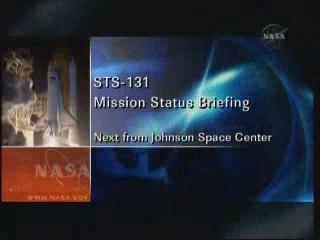 [STS-131 / ISS19A] Discovery : déroulement de la mission - Page 22 Vlcsn240