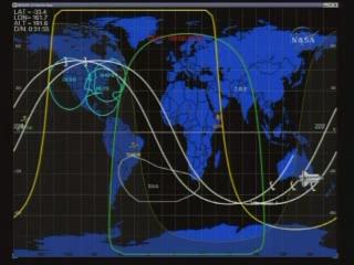 [STS-131 / ISS19A] Discovery : déroulement de la mission - Page 23 Vlcsn246