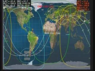 ISS : Amarrage de Progress M-05M le 1er mai 2010 Vlcsn282