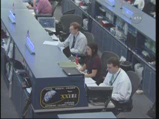 ISS : Amarrage de Progress M-05M le 1er mai 2010 Vlcsn286