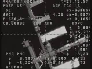 ISS : Amarrage de Progress M-05M le 1er mai 2010 - Page 2 Vlcsn297