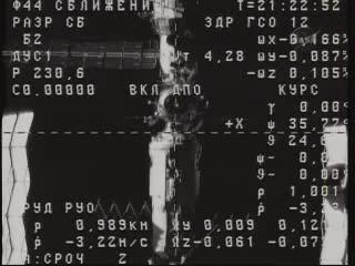 ISS : Amarrage de Progress M-05M le 1er mai 2010 - Page 2 Vlcsn306