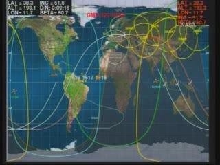 ISS : Amarrage de Progress M-05M le 1er mai 2010 - Page 2 Vlcsn307