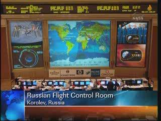 ISS : Amarrage de Progress M-05M le 1er mai 2010 - Page 2 Vlcsn308