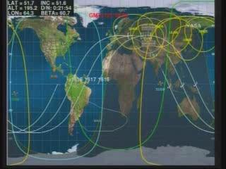 ISS : Amarrage de Progress M-05M le 1er mai 2010 - Page 2 Vlcsn310