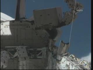[STS-131] Discovery : EVA 3 Anderson & Mastracchio Vlcsna64