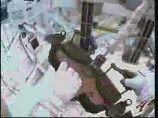 [STS-131] Discovery : EVA 3 Anderson & Mastracchio Vlcsna67