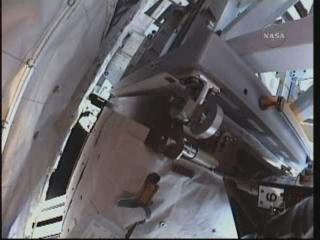 [STS-131] Discovery : EVA 3 Anderson & Mastracchio Vlcsna73